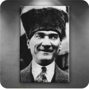 Deri Atatürk Panoları (8)