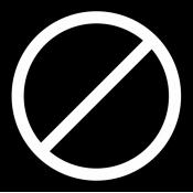 Yasak Tabelaları (1)