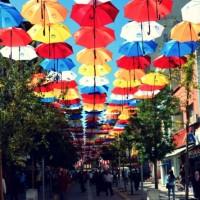 Battalgazi Belediyesi Şemsiye Sokak 1