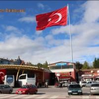 Merzifon Belediyesi Direk Görüntüleri 1