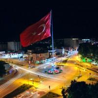 Osmaniye Belediyesi Devlet Bahçeli Meydanı 1