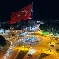 Osmaniye Belediyesi Devlet Bahçeli Meydanı 3