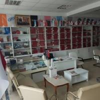 Çınaray Grup Şirket Binası Showroom 7