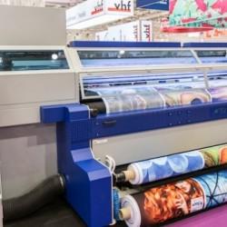 Dijital Tekstil Baskısında Yeni Olanaklar