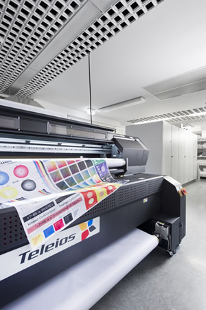 Dijital Tekstil Baskısında En İyi Sonuçları Almak İçin Yapılması Gerekenler